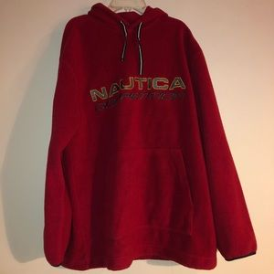 Nautica Other - Nautica Fleece Hoodie